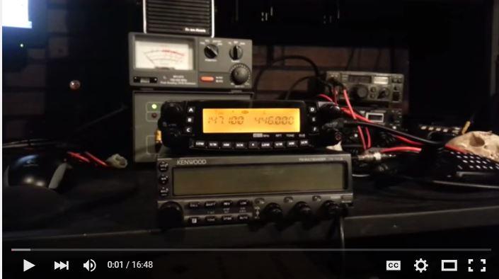 Episode 1: How to Program the TYT TH-9800 Quad Band Radio