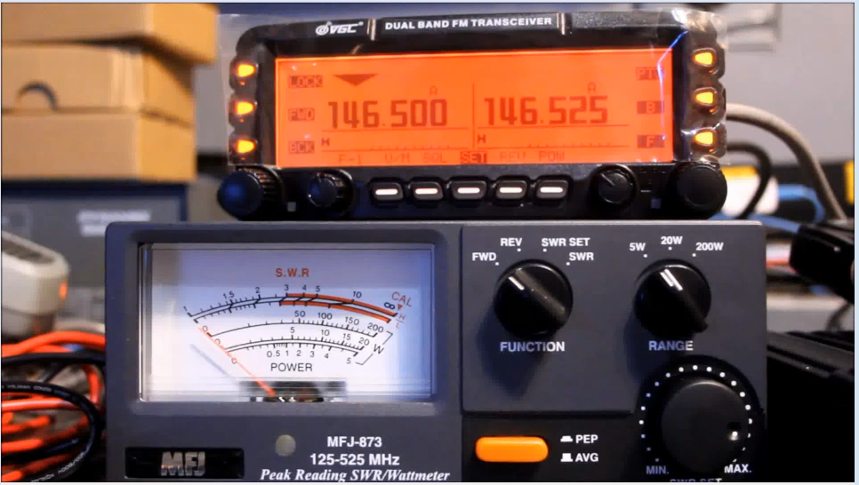 Episode 18: Unboxing the VeroTel VR-6600pro Mobile Radio