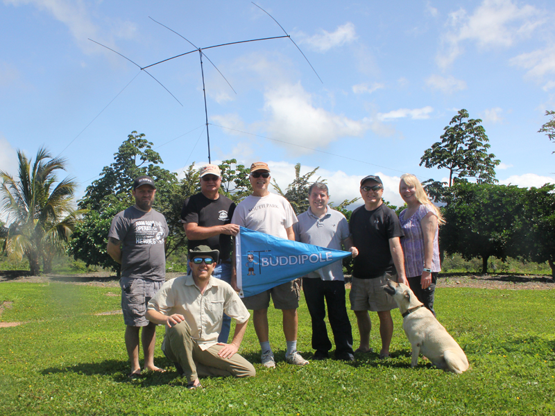 Episode 25: DXpedition to Costa Rica