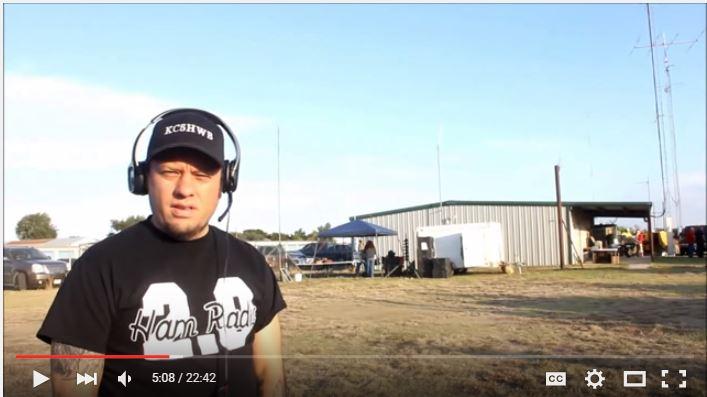 Episode 21: Lubbock TX Hamfest Coverage