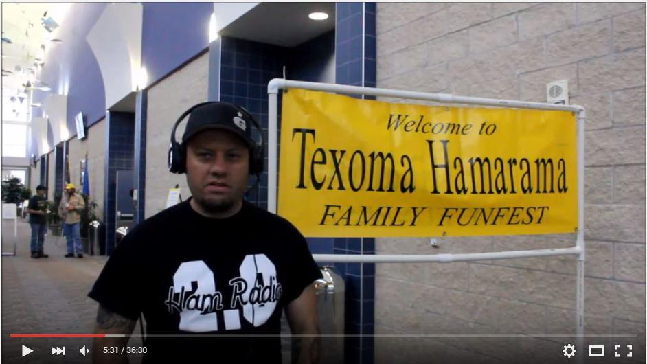 Episode 22: 2015 Texoma Hamarama Coverage