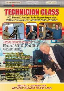 W5YI Technician Book