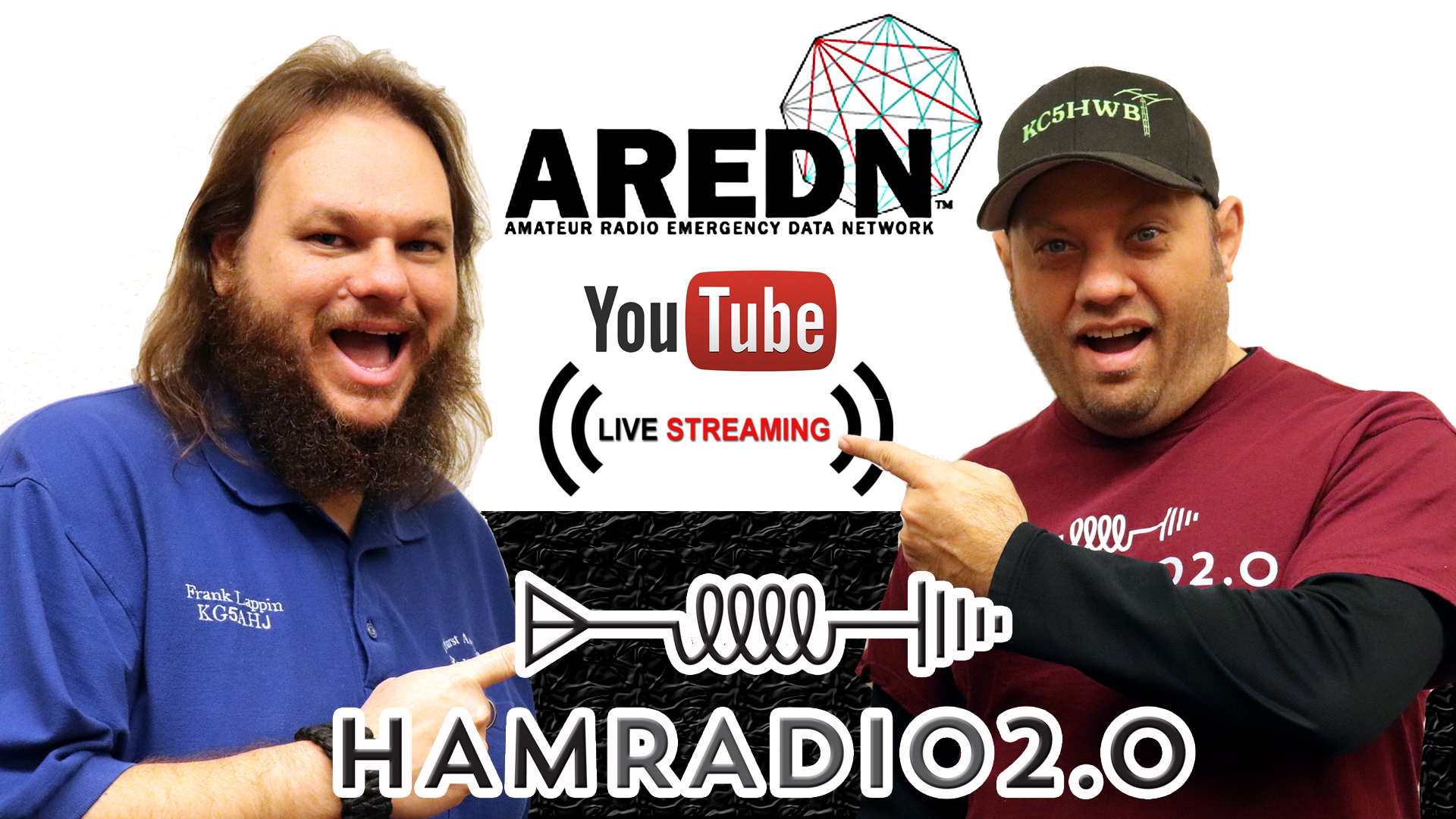 Episode 225: AREDN Mesh Networking Q&A Livestream