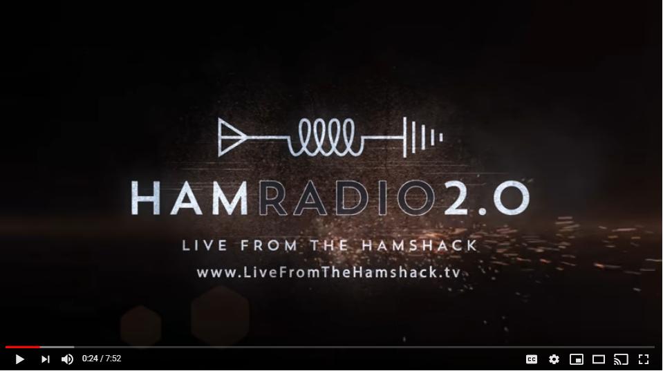 Episode 215: Hamcom 2019, Texas' Largest Hamfest