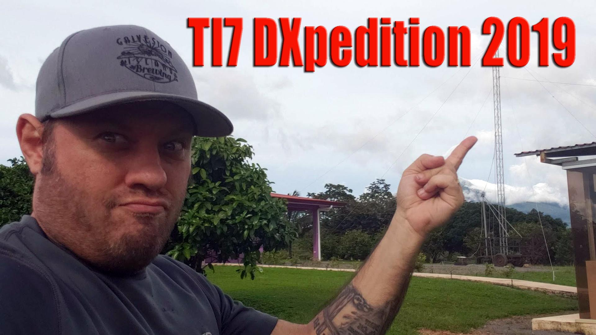 Episode 259: DXpedition Costa Rica and CQWW SSB Contest | Ham Radio