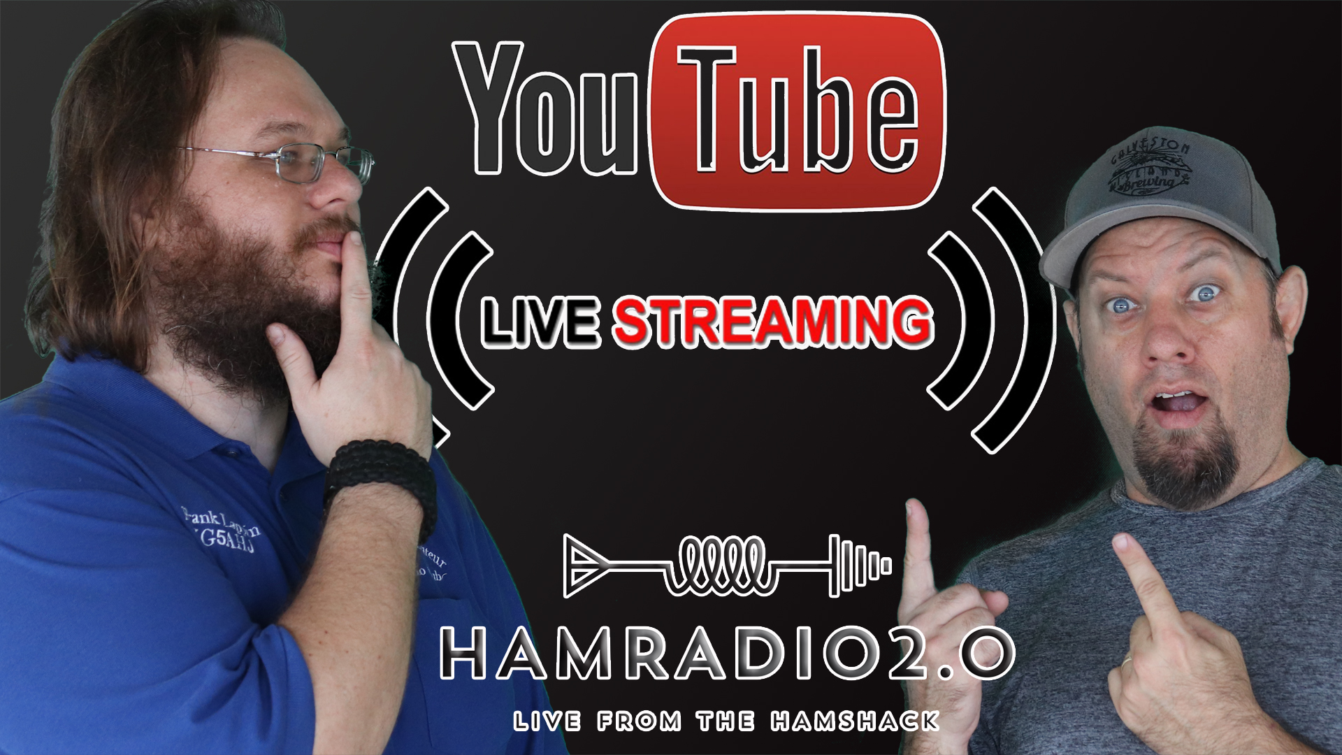 Episode 273: LIVE! From The Hamshack | Black Friday and Cyber Monday