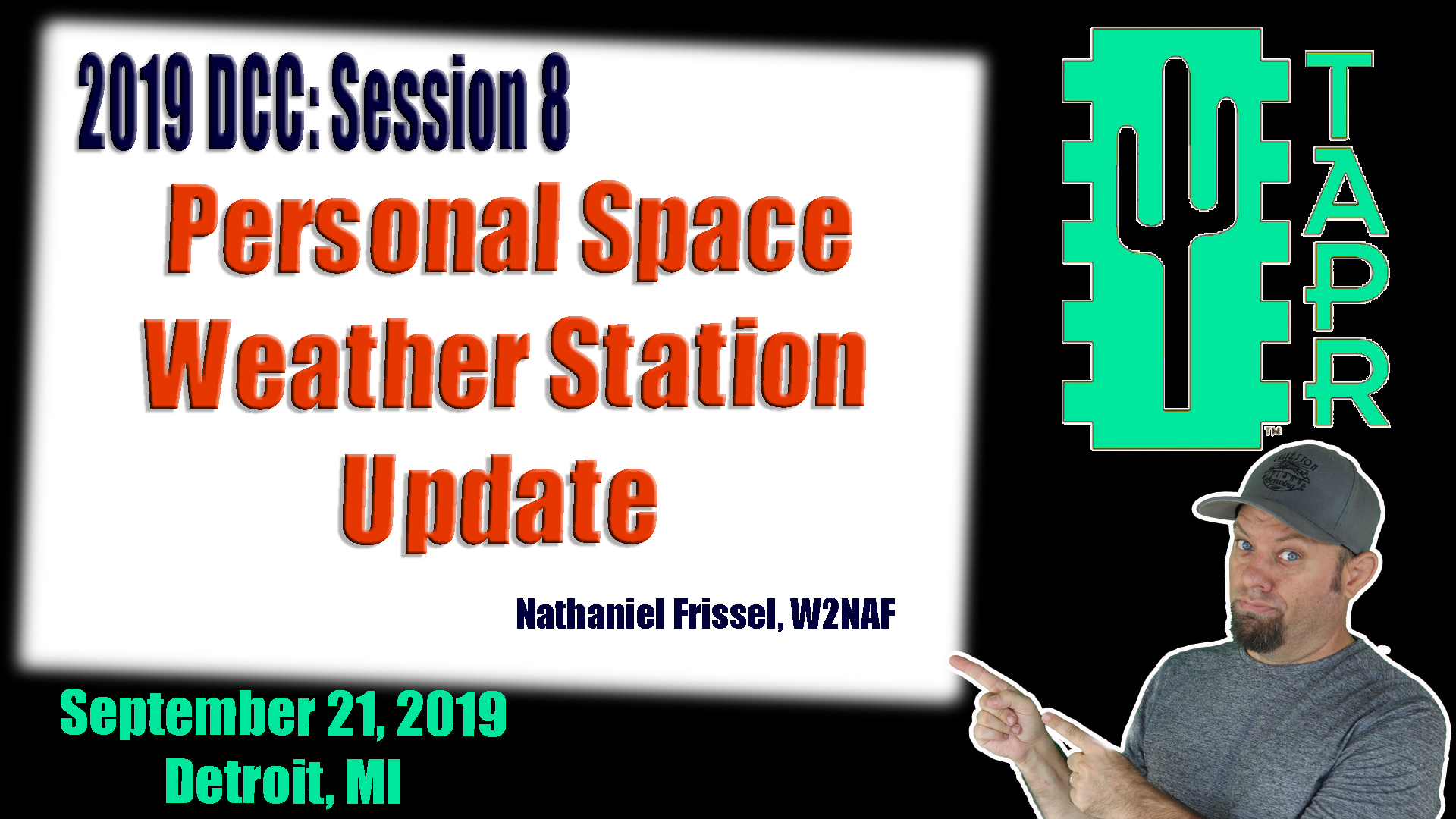 Episode 290: An Update on the Personal Space Weather Station   HamSCI