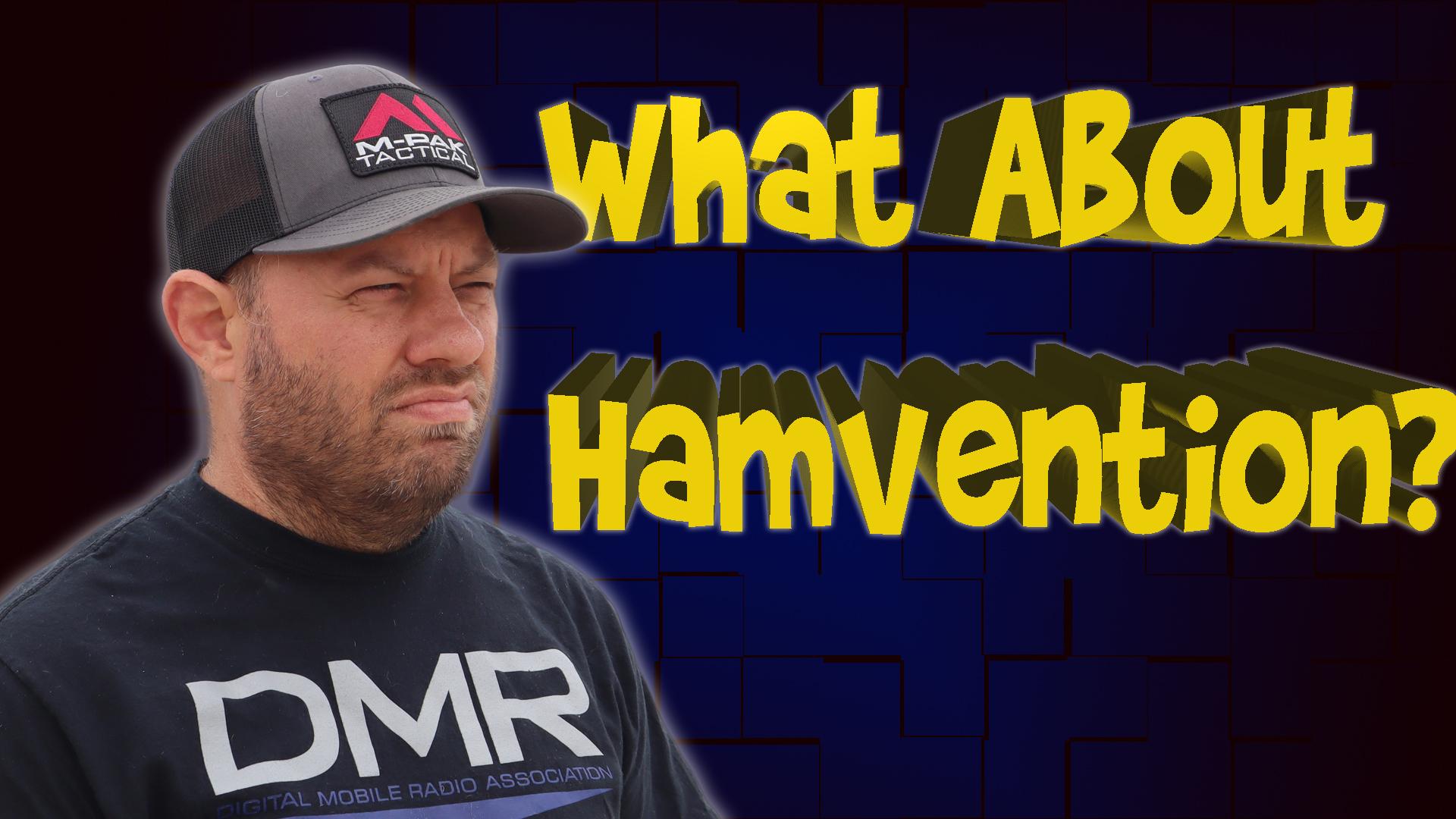 Episode 348: Hamvention 2020 Updates, Information and plans for Hamvention 2021