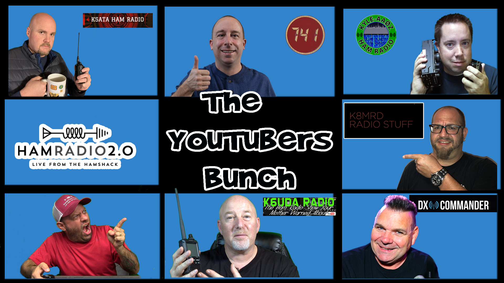 Episode 345: How To Have a GREAT Hamfest | Best Hamfest Tips – YTB#13