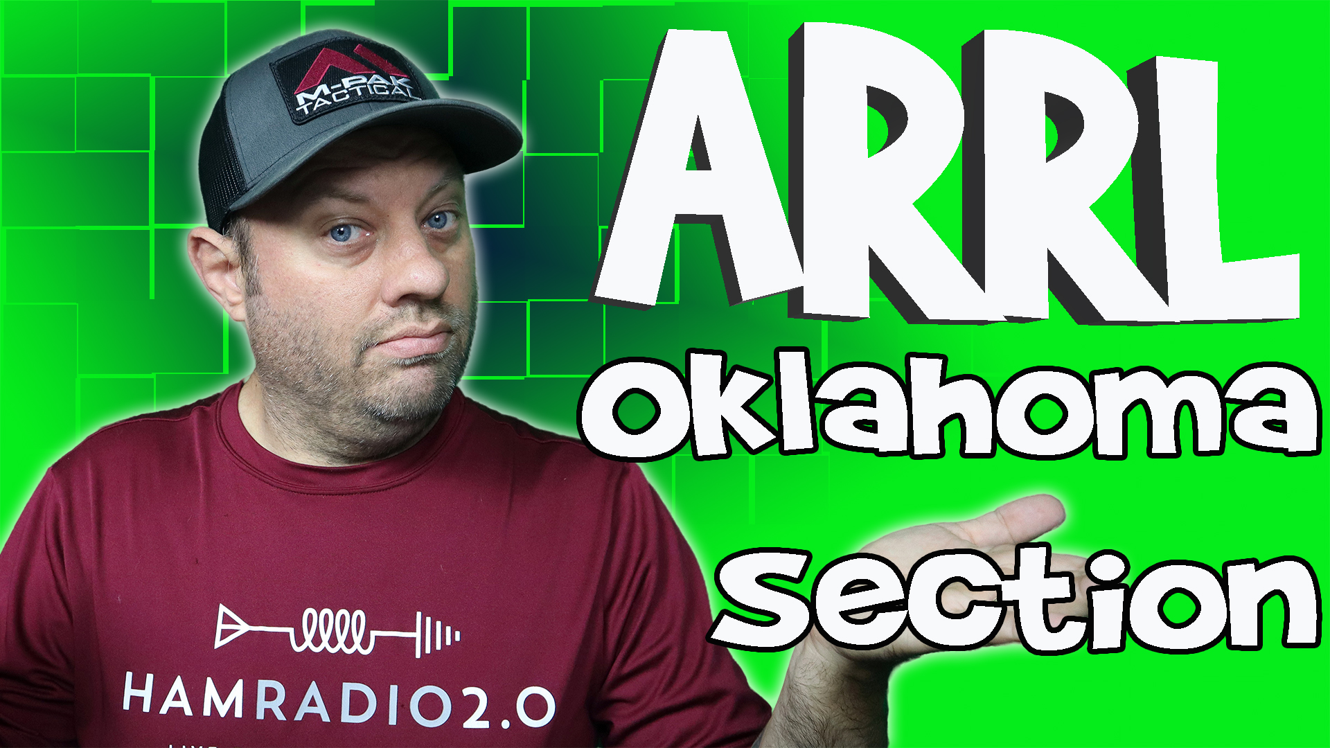 Episode 385: ARRL Oklahoma Section Manager Interview – Field Day 2020