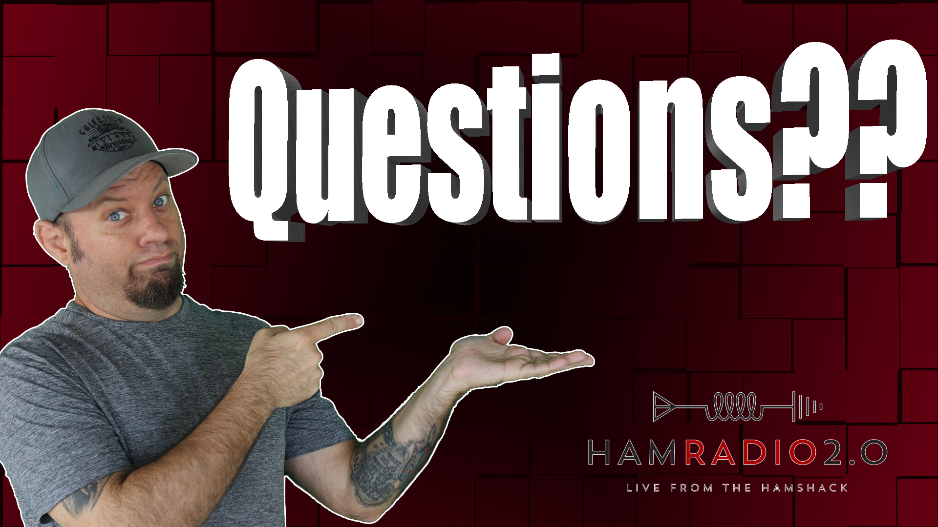 Episode 354: Ham Radio Online Testing Questions and Response to Comments