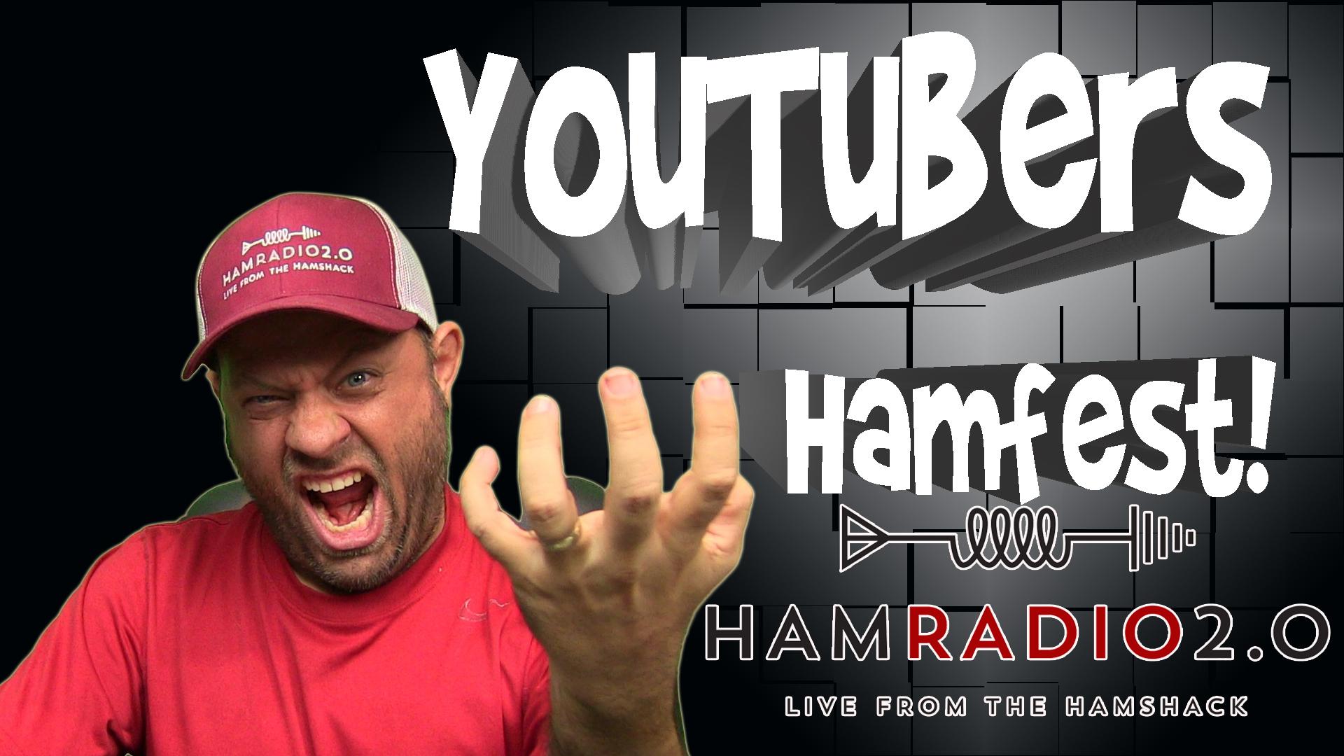 YouTubers Hamfest 2020