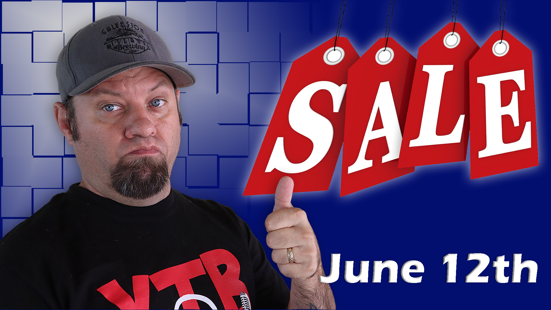 Episode 395: Ham Radio Shopping Deals for June 12 | Father's Day Deals