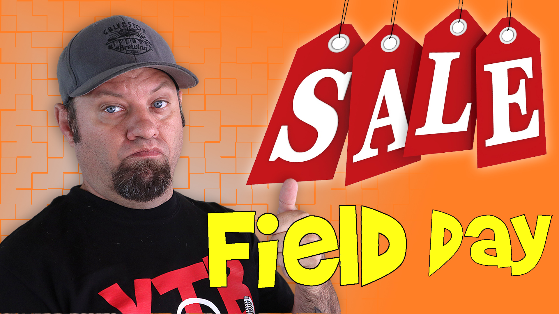 Episode 399: Ham Radio Shopping Deals for FIELD DAY 2020