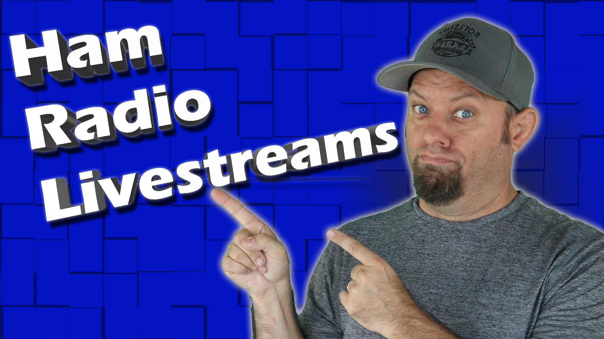 Episode 433: Ham Radio Livestreams That You Should Be Watching NOW!