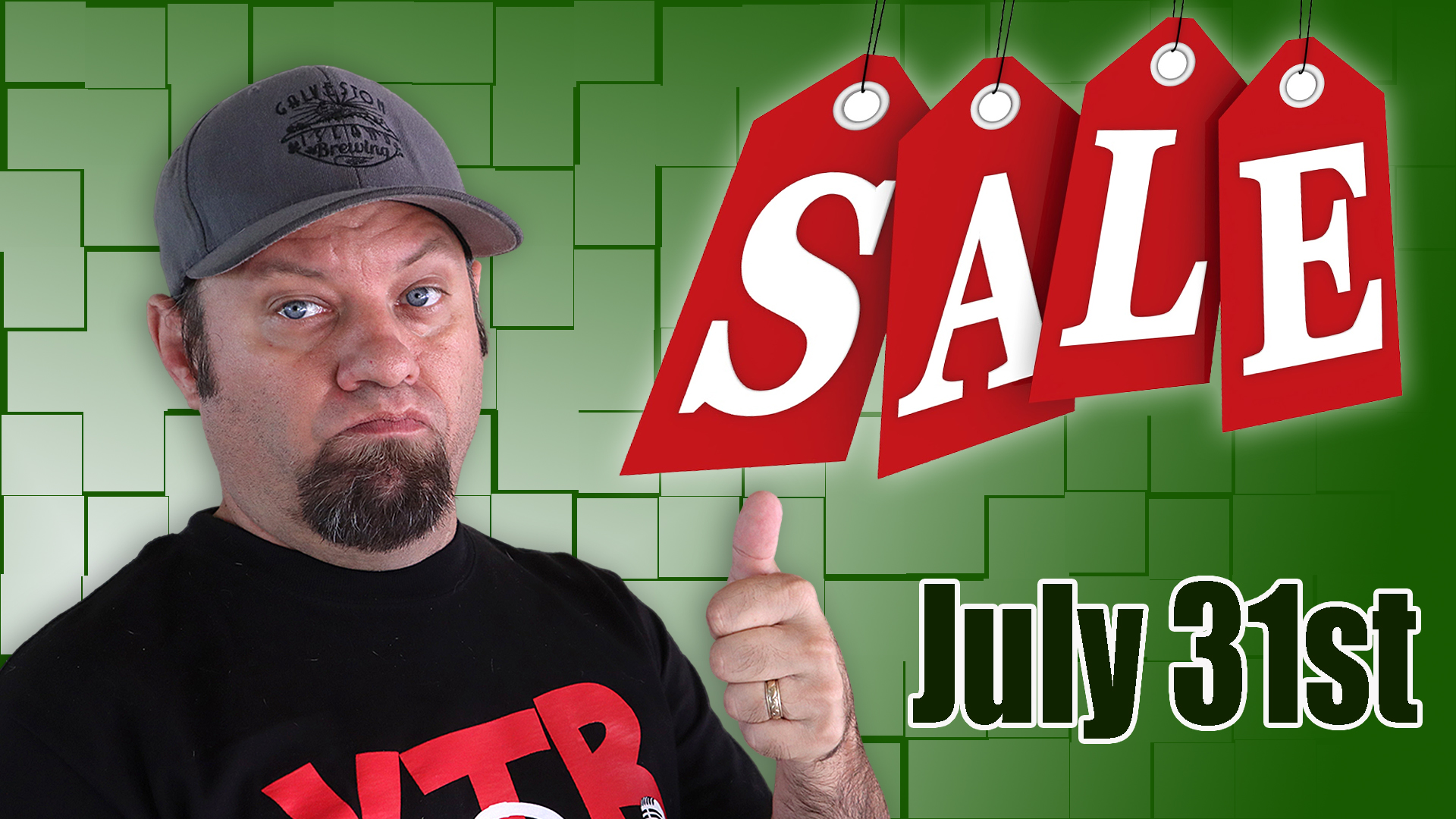 Episode 426: Ham Radio Shopping Deals and Specials for July 31st!
