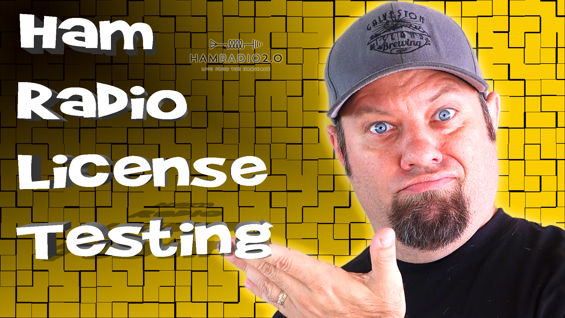 Episode 450: 8 Places To Take Your Ham Radio License Test TODAY! – Ham Radio Online and In-Person Testing