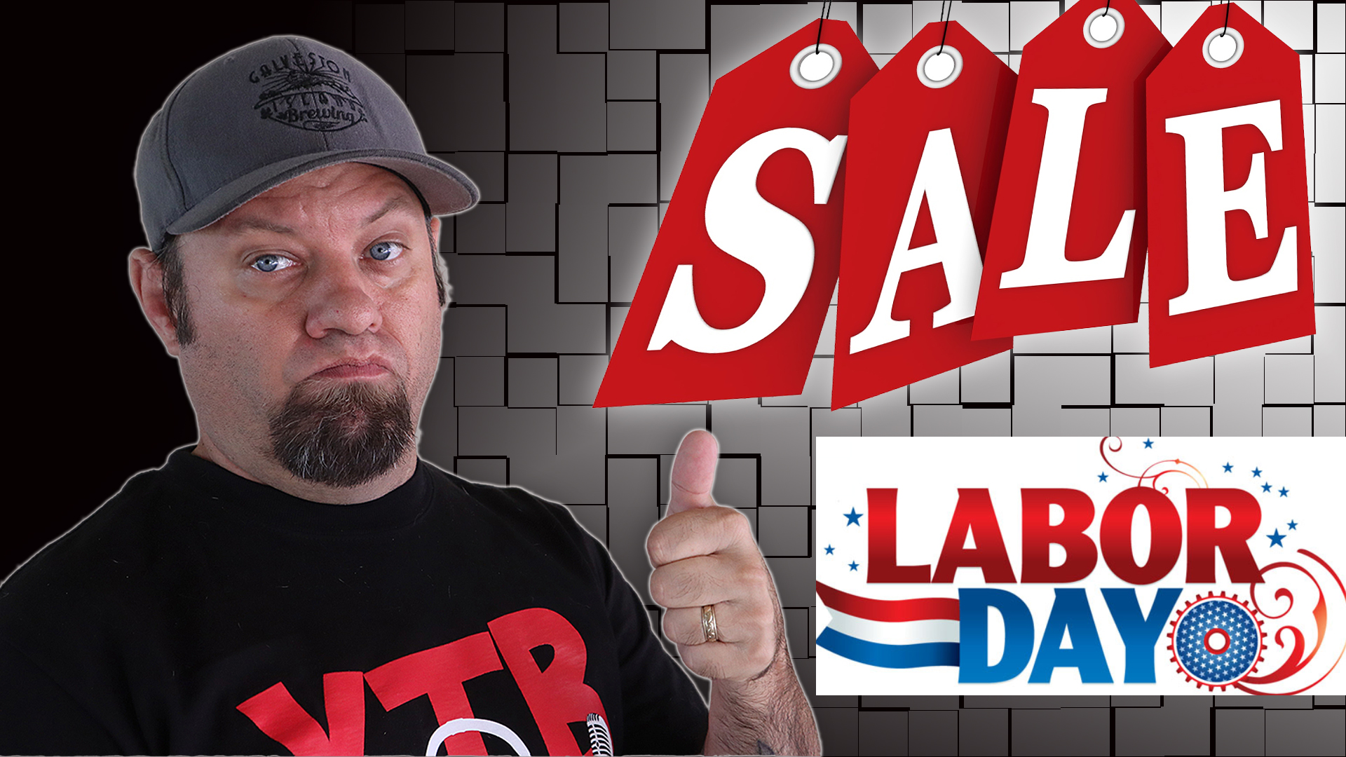 Episode 448: Ham Radio Shopping Deals for Labor Day 2020