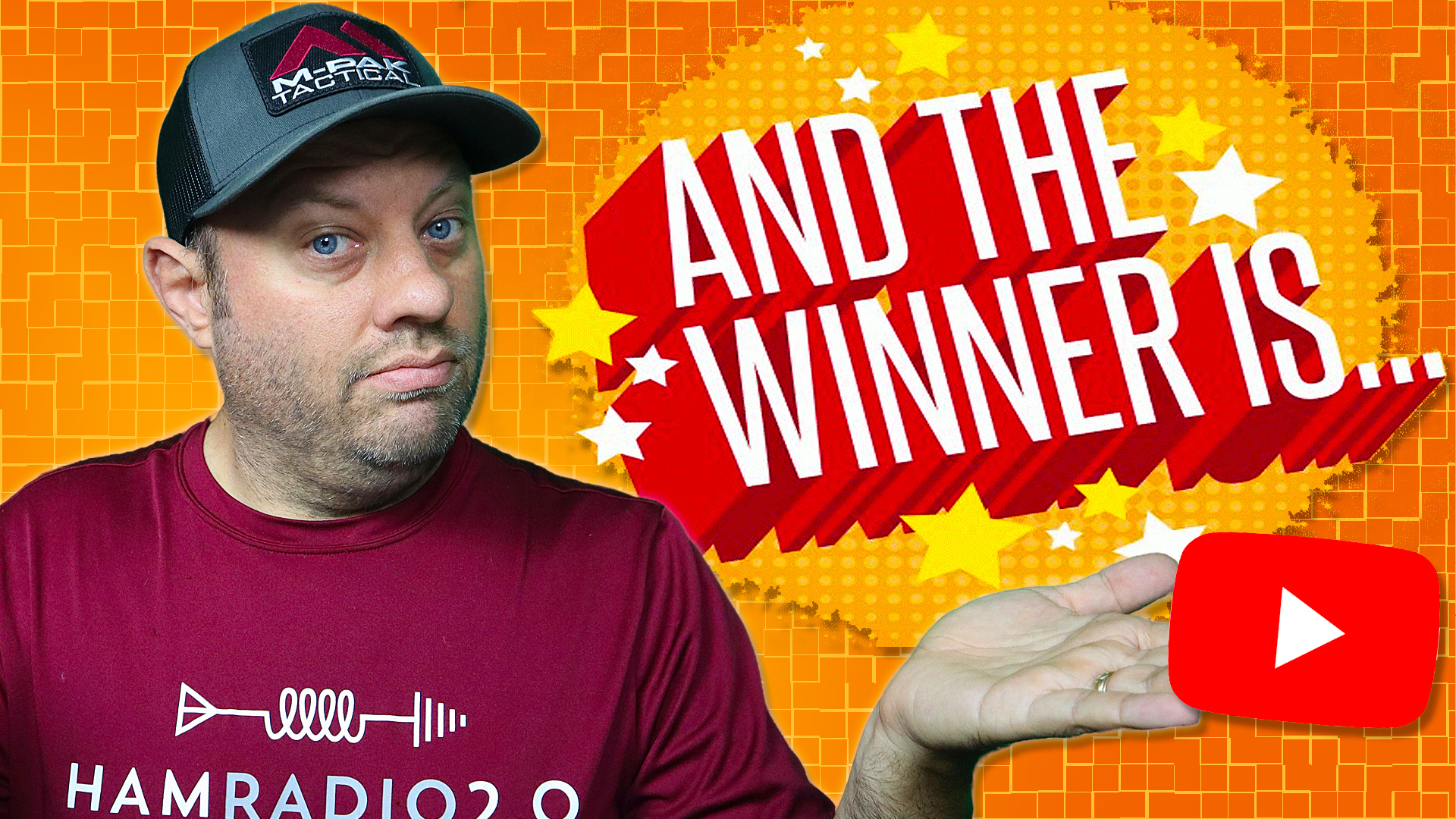 Episode 476: Thank You!  YOU Have Made This Possible!  50,000 Subscriber Giveaway!