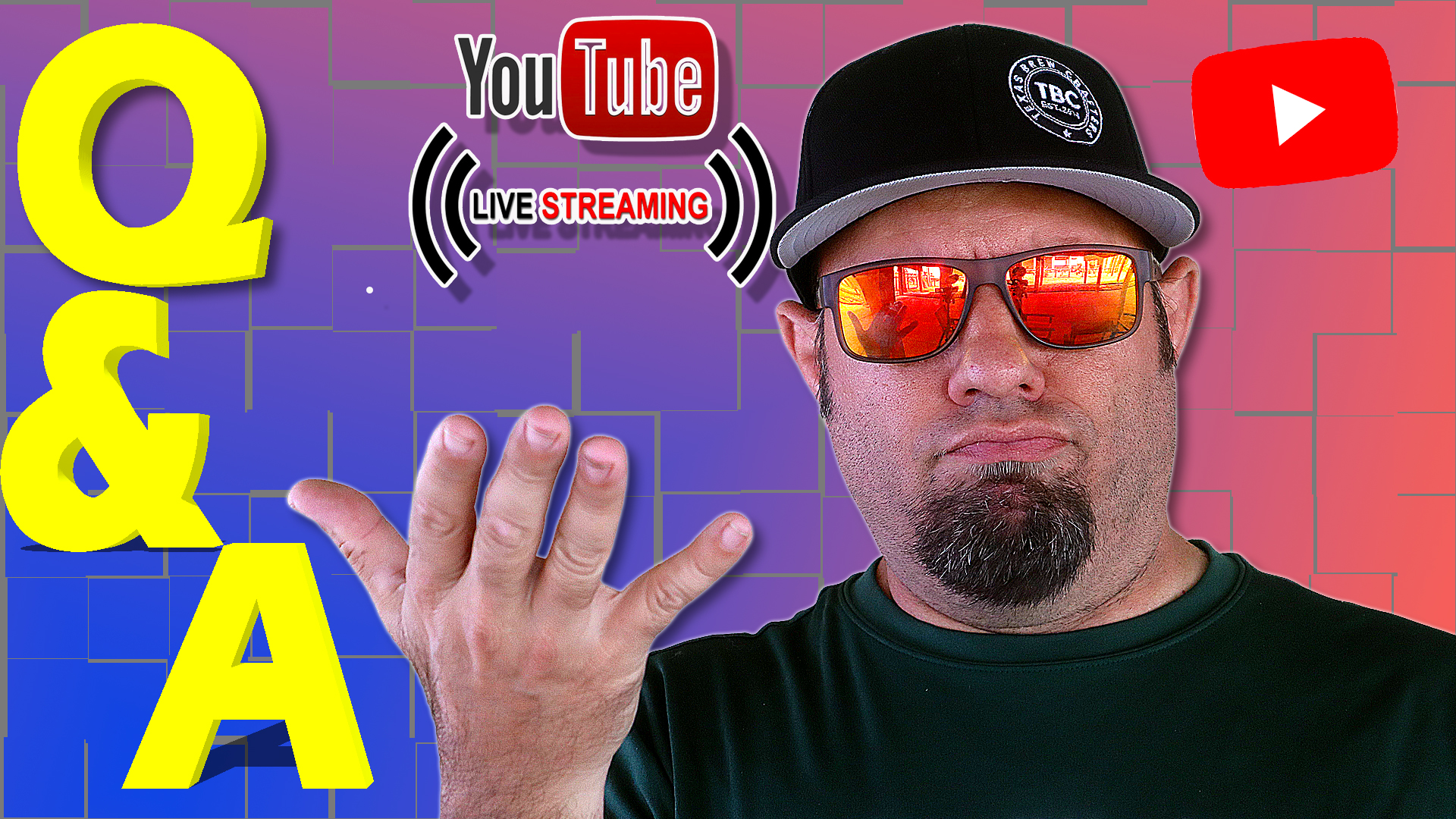 Episode 524: Ham Radio Questions and Answers for 2021 – Sunday Livestream