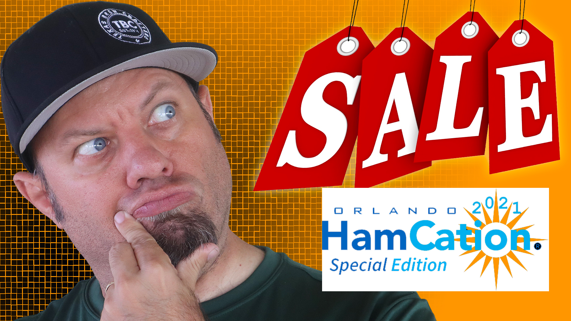 Episode 553: Hamcation Shopping Deals 2021 – Hamcation QSO Party Plans