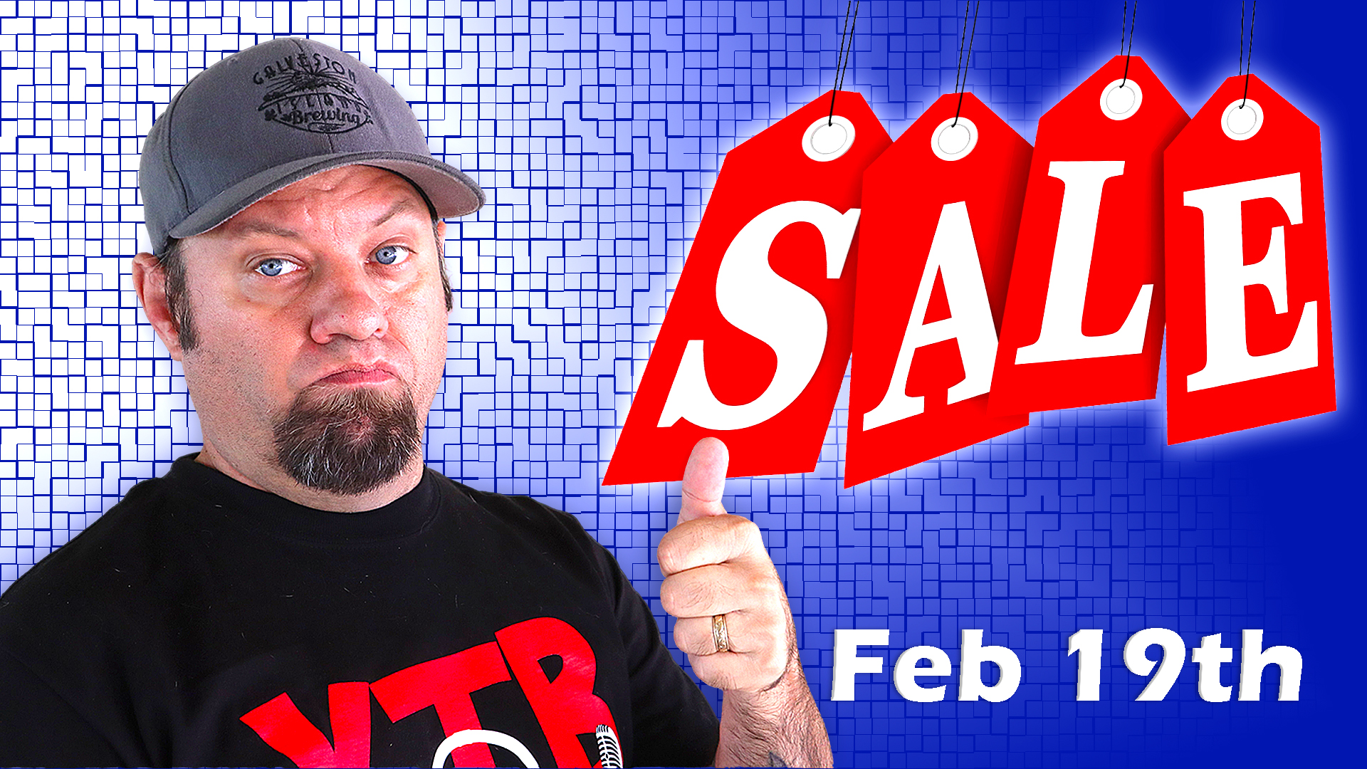 Episode 557: Ham Radio Shopping Deals for February 19th