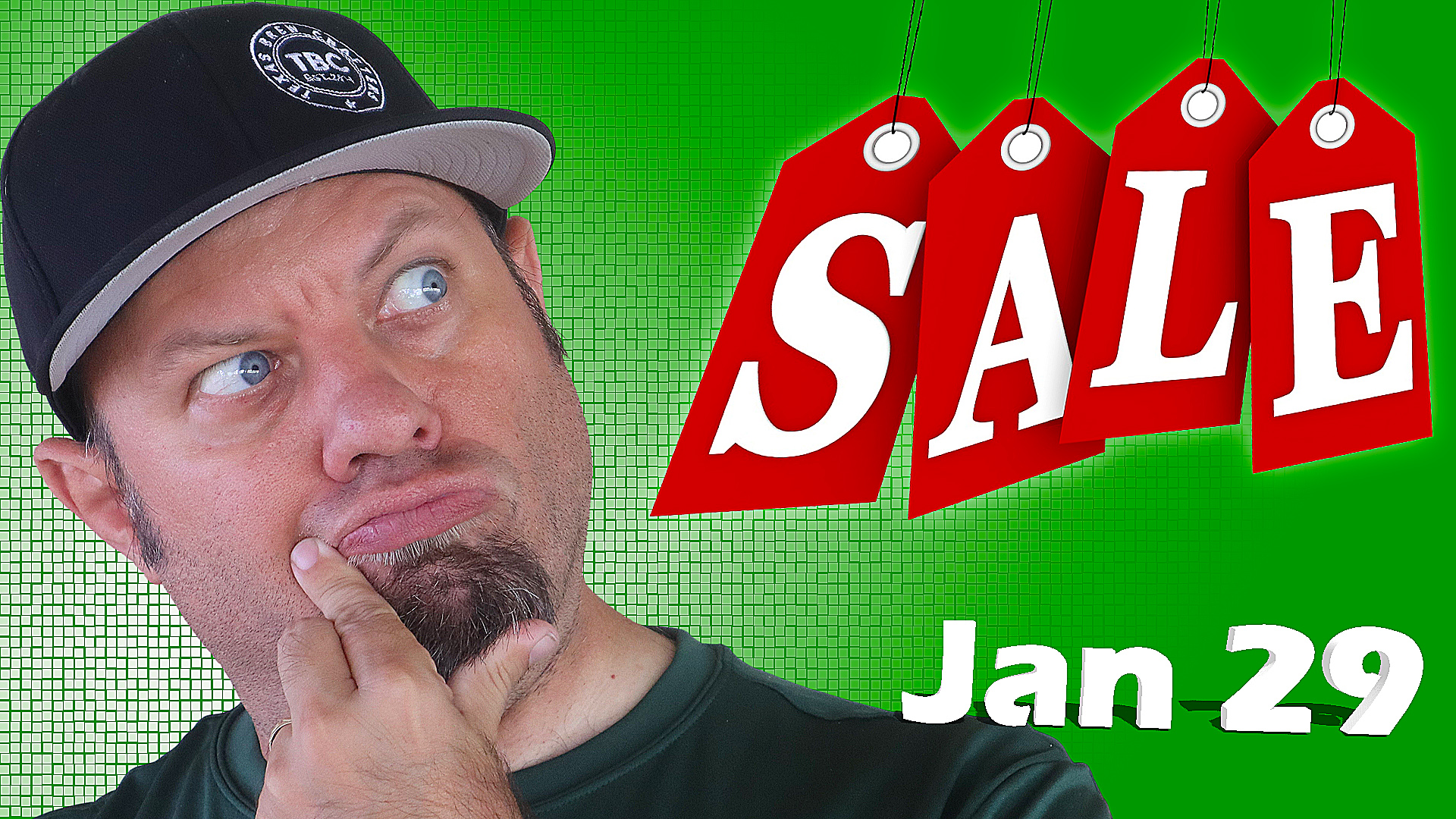 Episode 543: Ham Radio Shopping Deals for January 29