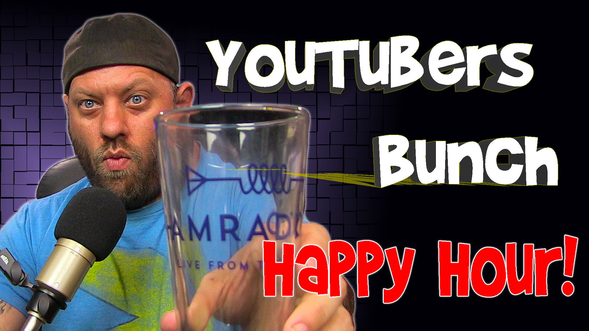 Episode 552: Ham Radio Happy Hour for February 2021! – We Should Be at HAMCATION Right Now!