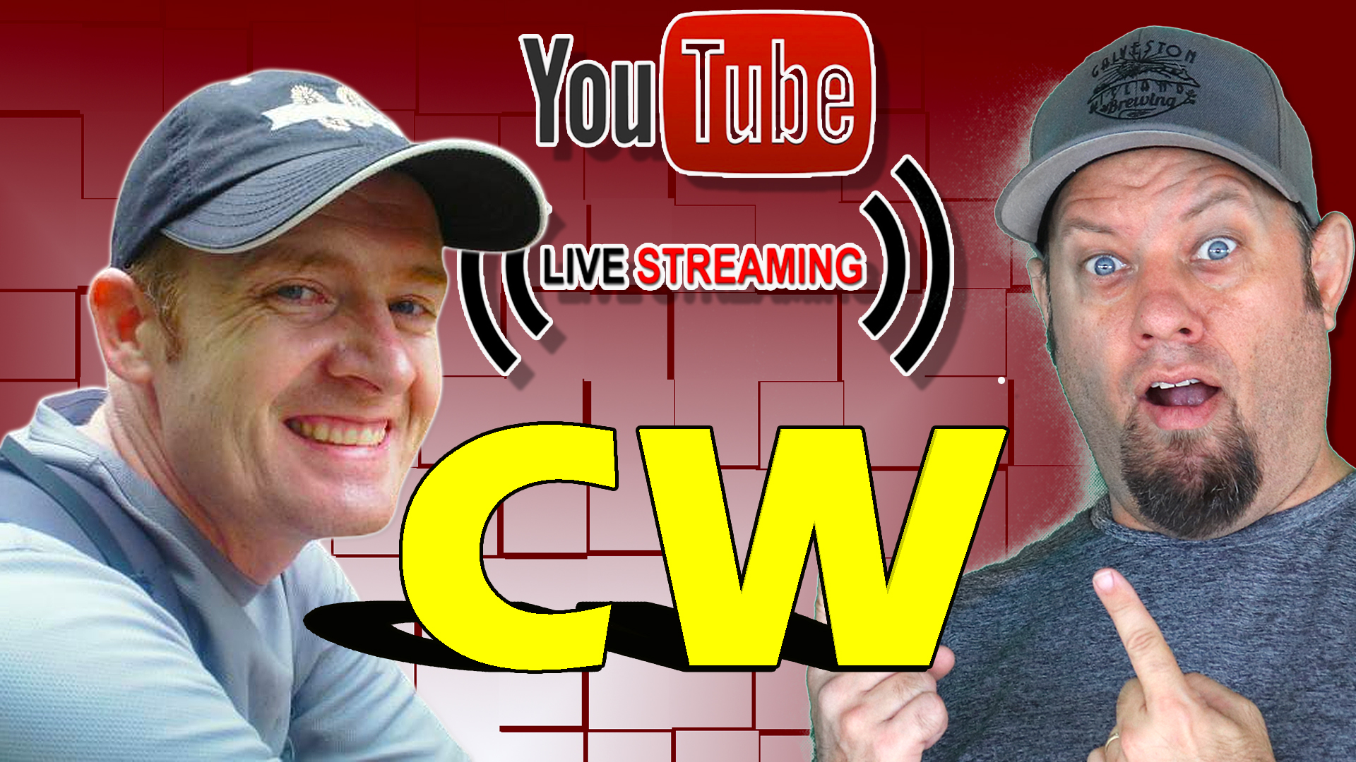 Episode 563: Getting Started in CW Morse Code | Lunchtime Livestream with Red Summit RF