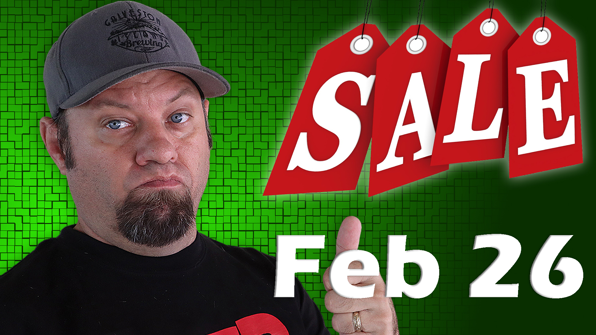 Episode 561: Ham Radio Shopping Deals for February 26th